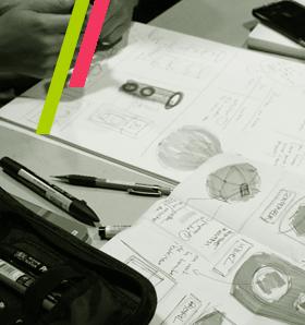 Etude préparatoire Arts Appliqués - ecole Prépa Design Com'Art - MANAA
