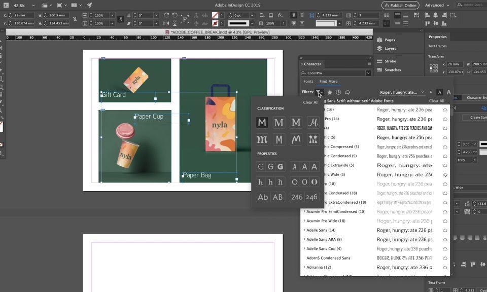 Ecole de graphisme, formation PAO et infographie, ecole de communication