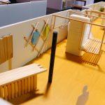 Architeture d'interieur : Formation Com'Art