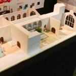 Barchelor Architecture d'interieur : Design d'espace