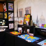 Ecole Com'Art : Infographie et communication visuelle