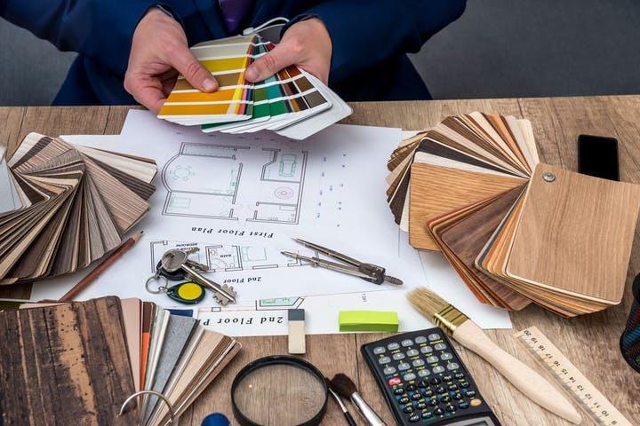 Formation Architecte d'interieur, Formation decorateur d'interieur, formation Design Produit